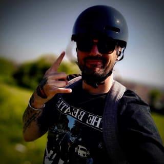 Graham Morby | VueJs & Laravel Developer profile picture