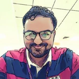 Kiran Kamath profile picture