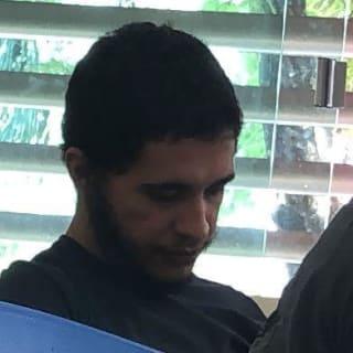 Lucas Aranha profile picture