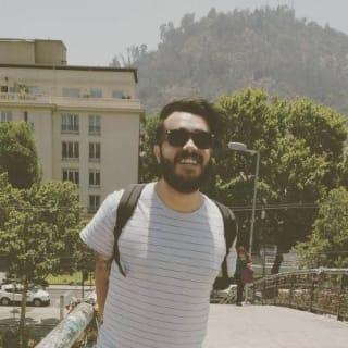 Nando Delgado profile picture