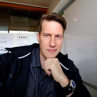 Steve Judkins profile picture