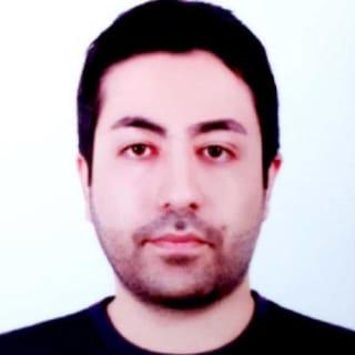 Keyvan Kabirnia profile picture