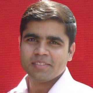 Vikram Kumar profile picture