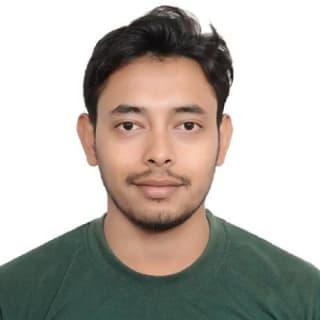 Amit Mandal profile picture