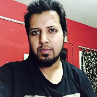 Shad Amez profile picture