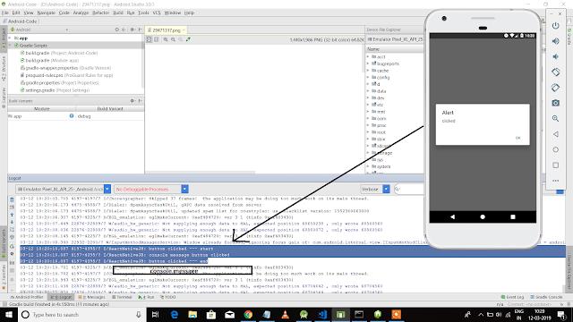 React Native Debugging Using Console Log() - DEV Community 👩 💻👨 💻