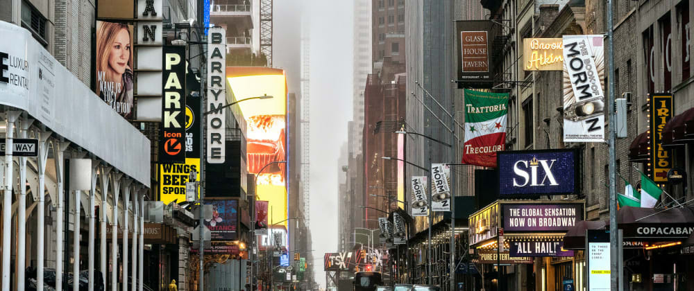 Cover image for Open-source Deep Dive: Broadway (Part 2) - Inner workings of Broadway