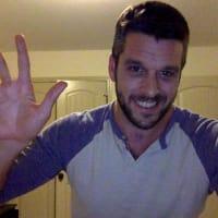 Michael Tharrington (he/him) profile image