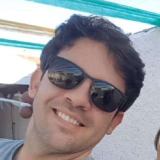 Robson Tenório profile picture