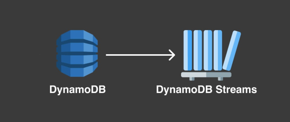 Cover image for Asynchronous API with DynamoDB Streams