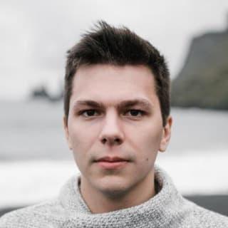 Roman Ponomarev profile picture