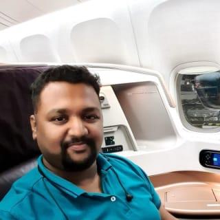 Anurag Ashok profile picture