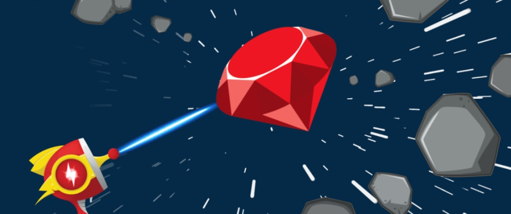 Cover image for Announcing Ruby support for Raygun APM