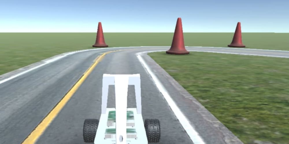 Try Reinforcement Learning with Donkey Car - DEV Community