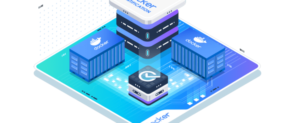 Cover image for Docker Certified Associate Exam Series (Part -2): Container Orchestration