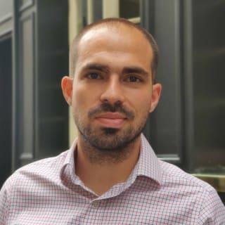 David Saltares profile picture