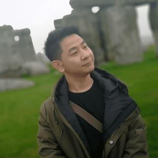 Wilson Lai profile picture