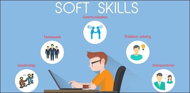 Soft skills a programmer should have