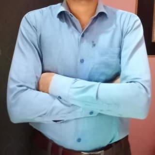 vikas yadav profile picture