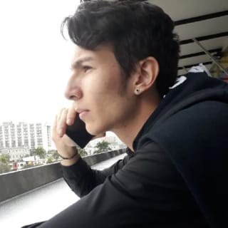 Jorge Gomez profile picture