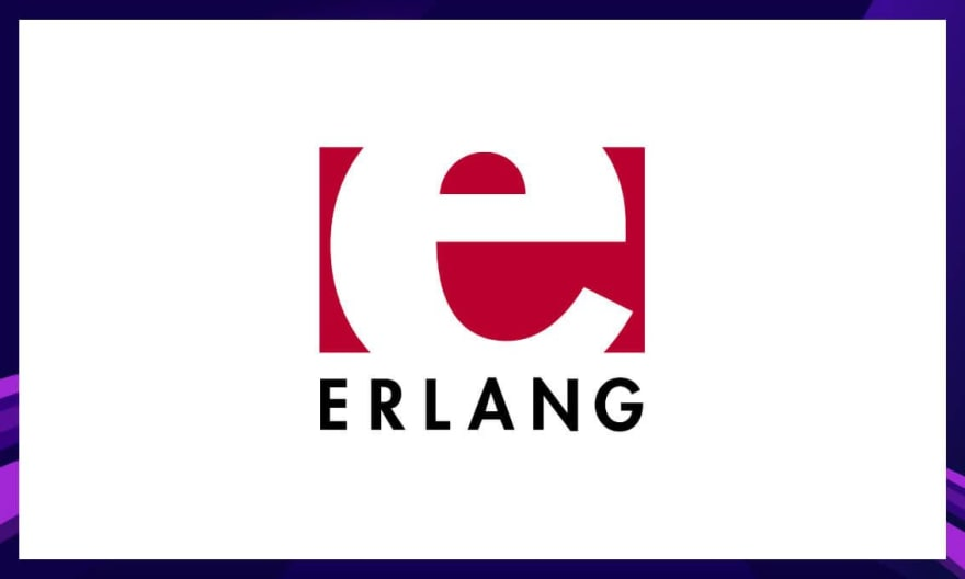 Erlang logo