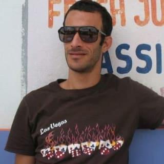 Gadi Tzkhori profile picture