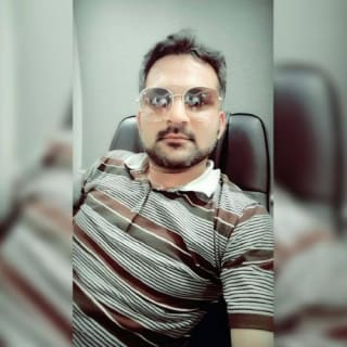 Farhan Farooq profile picture