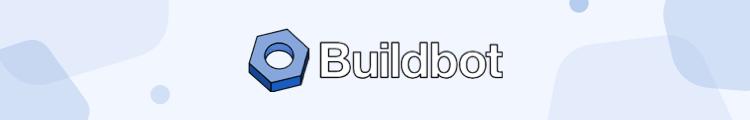 Logo Buildbot