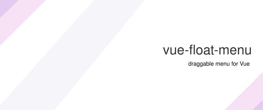 Cover image for Introducing vue-float-menu, A Smart floating Menu for Vue 3.