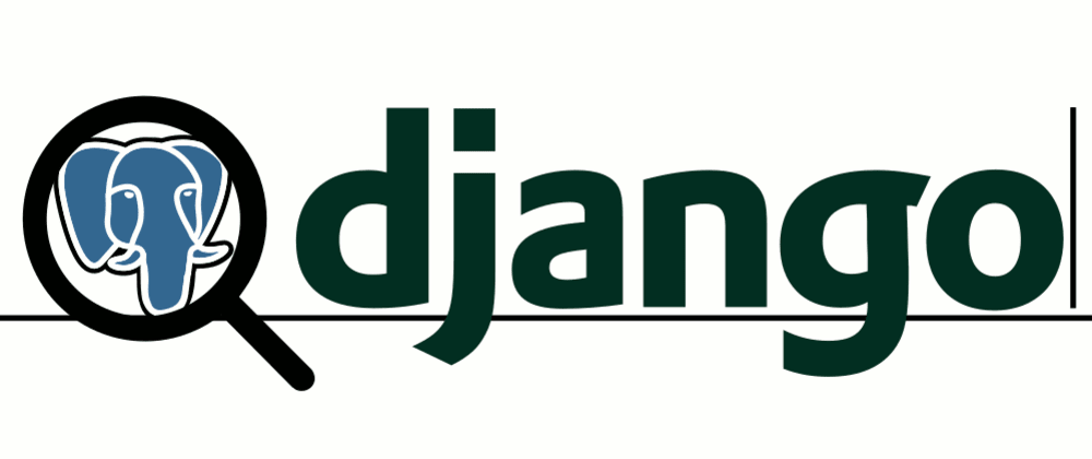 Cover image for Full-Text Search in Django with PostgreSQL