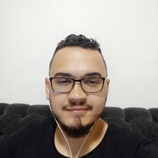 Luan Cardoso profile picture