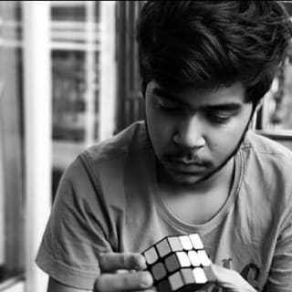 Parth Bhardwaj profile picture