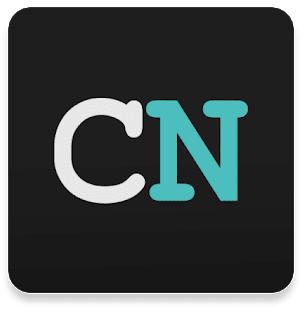 Code News logo