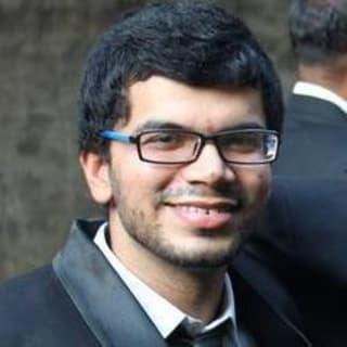 Shaurya Lalwani profile picture