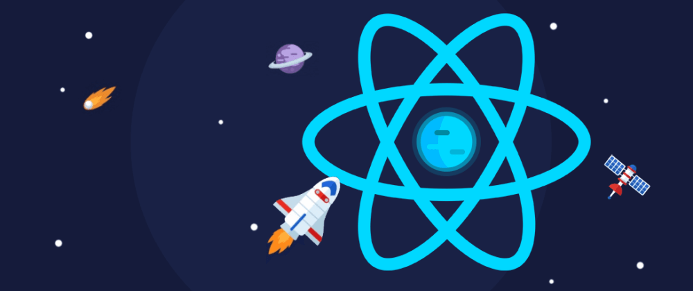 Cover image for React in a Nutshell