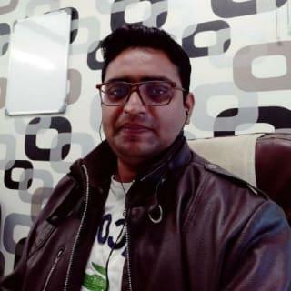 Ravi Soni profile picture
