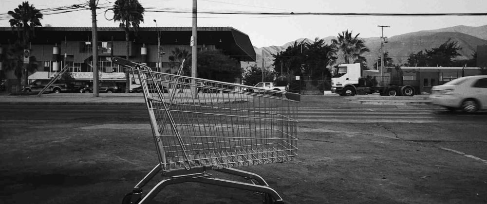 Cover image for Making a shopping cart system with PHP 7.4 and MySQL