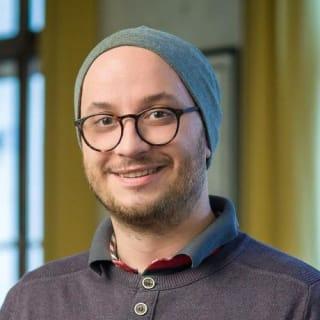 Laszlo Roland Kiss profile picture