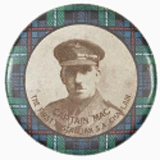 William McKenzie profile picture