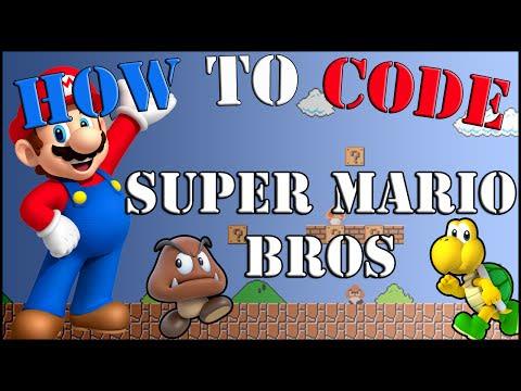 Super Mario Bros Clone