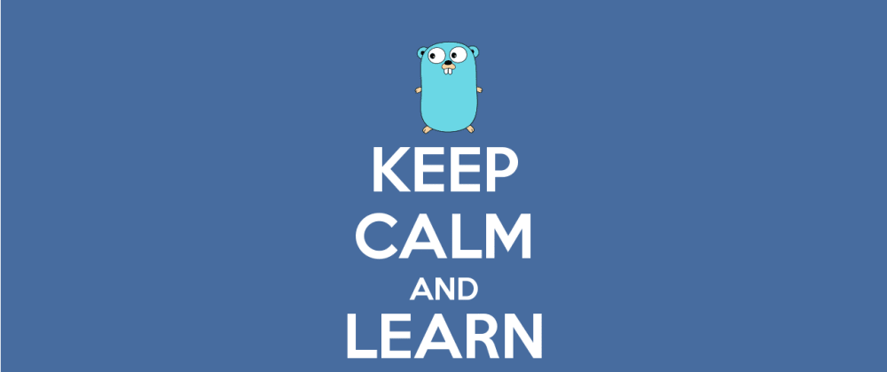 Cover image for Why is GoLang clicking with my brain?