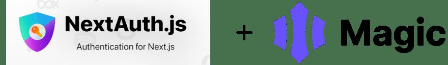 NextAuth.js + Magic