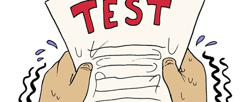 Cover image for Practical Approach To Testing React App With Jest - Part #1