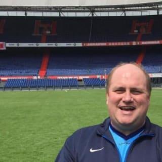 Stef van Hooijdonk profile picture