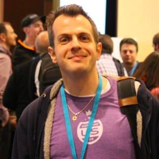 Andy Stitt profile picture