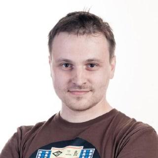 Sergey Badulin profile picture