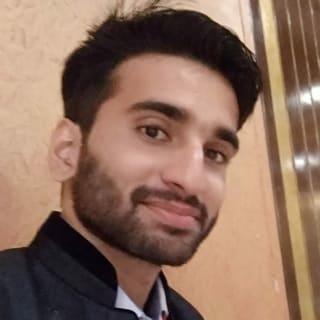 Mayank Pathela profile picture