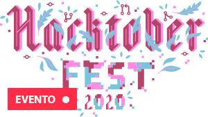 Imagen HacktoberFest 2020