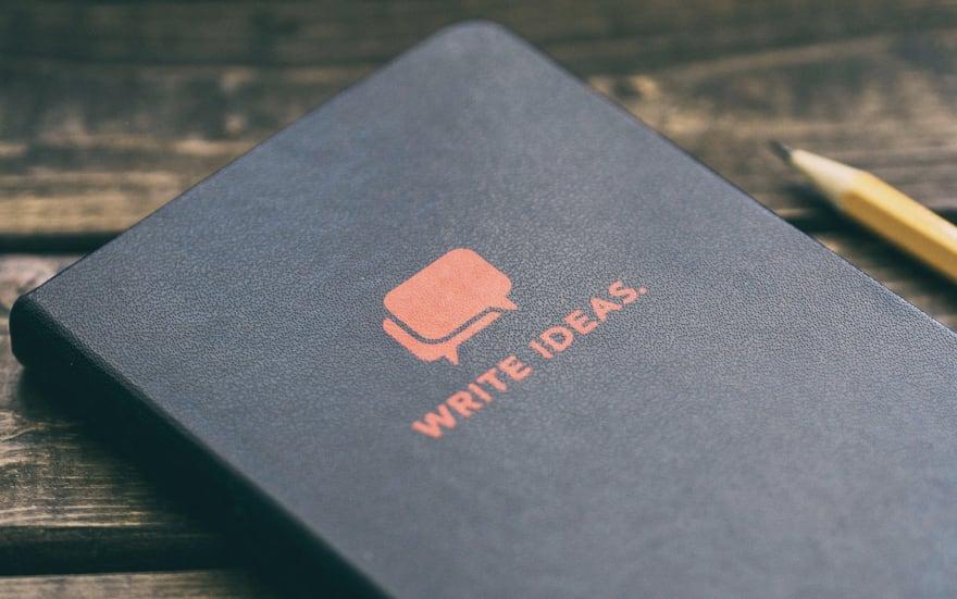Idea Notebook