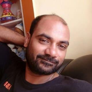bhavik solanki profile picture